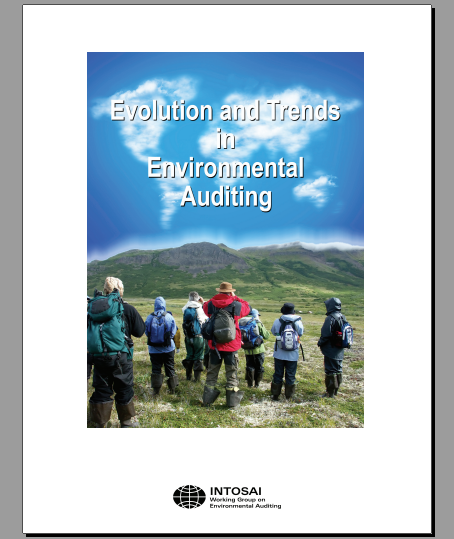 Evolution and Trends in Enviromental Auditing