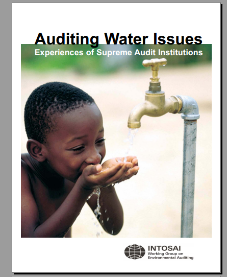 Auditing Water Issues Experiences of Supreme Audit Institutions