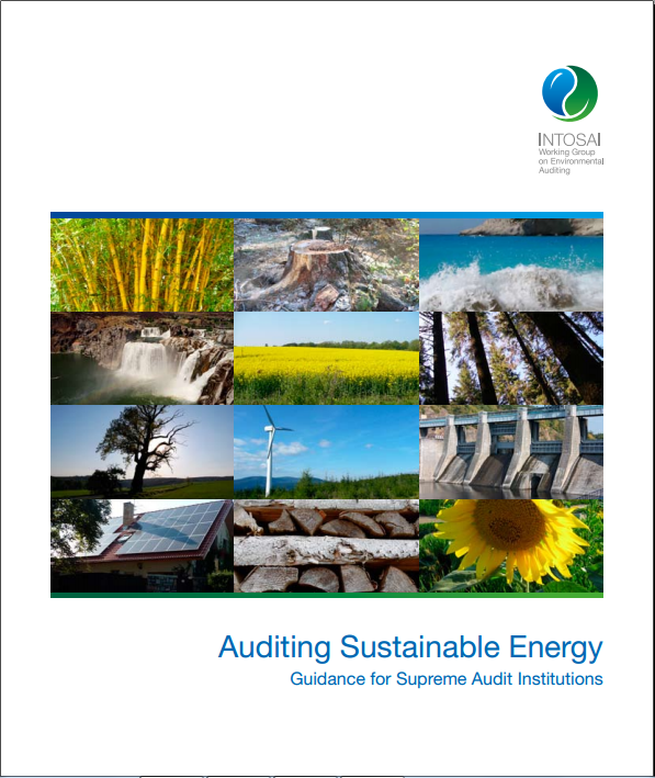 Auditing Sustainable Energy