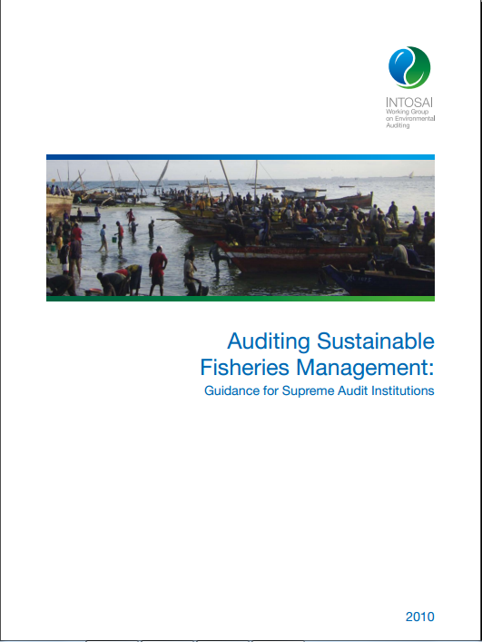 Auditing Sustainable Fisheries Management: Guidance for Supreme Audit Institutions
